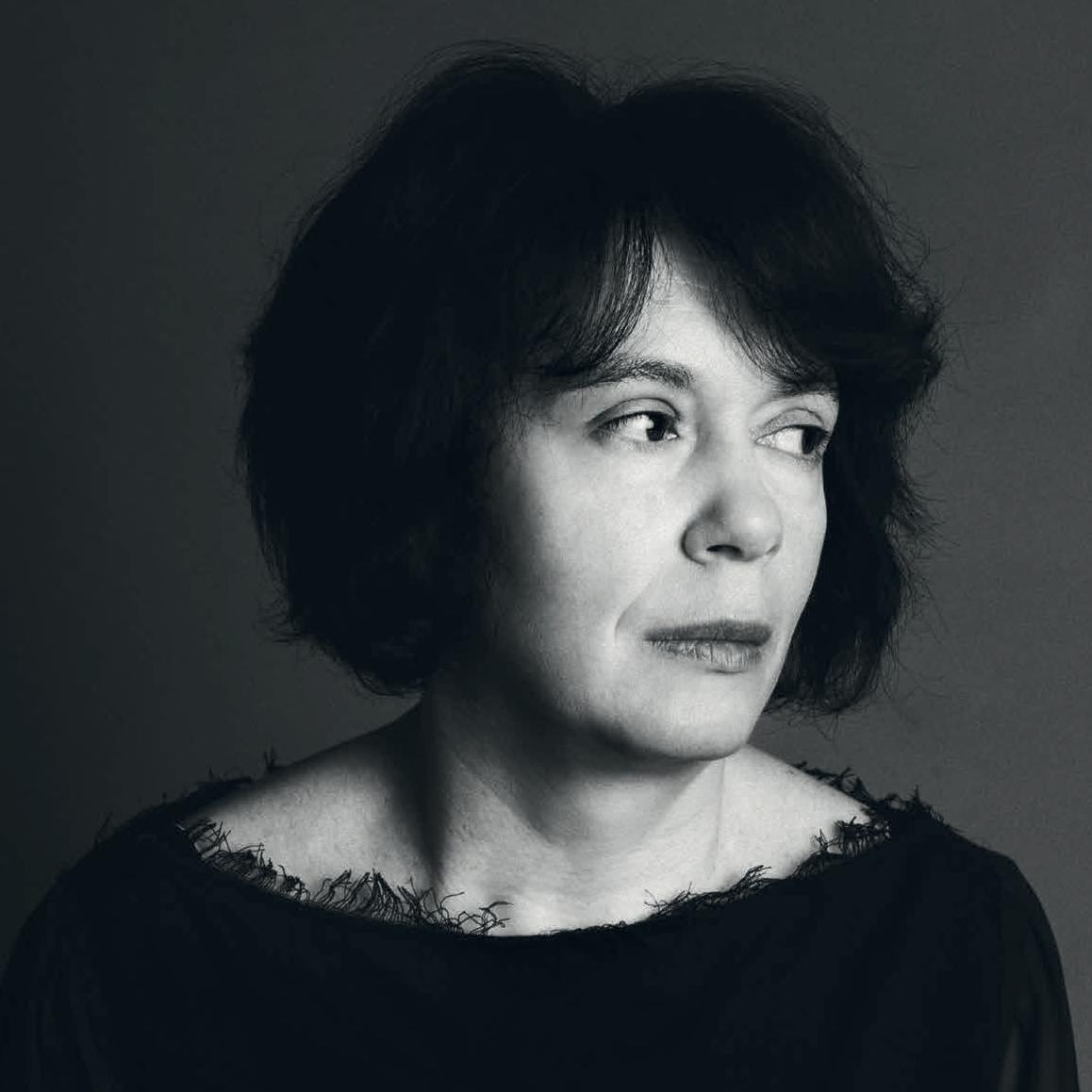 Katia Tchemberdji