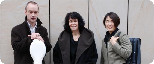 Artenius Trio